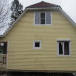 построить бюджетный дом в СПб